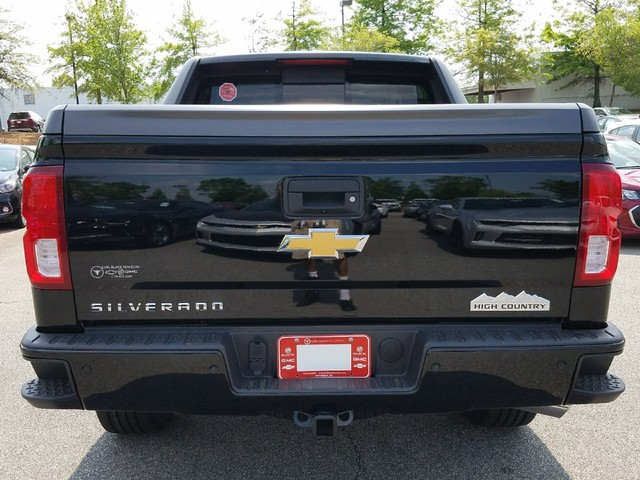 2017 Silverado 1500 Crew Cab 4x4,  Pickup #1170809 - photo 3
