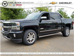 2017 Silverado 1500 Crew Cab 4x4, Pickup #1170810 - photo 1