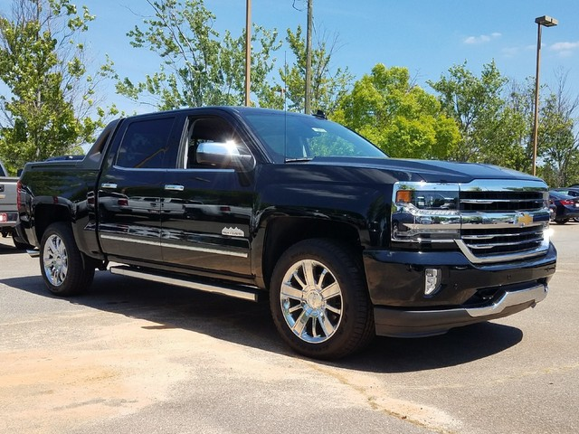2017 Silverado 1500 Crew Cab 4x4,  Pickup #1170811 - photo 10