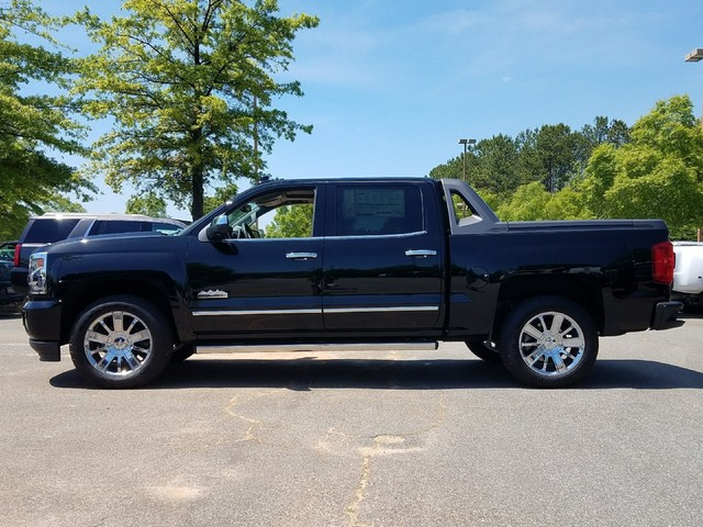 2017 Silverado 1500 Crew Cab 4x4,  Pickup #1170811 - photo 3