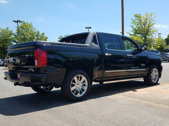 2017 Silverado 1500 Crew Cab 4x4,  Pickup #1170811 - photo 7