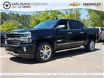 2017 Silverado 1500 Crew Cab 4x4,  Pickup #1170811 - photo 1