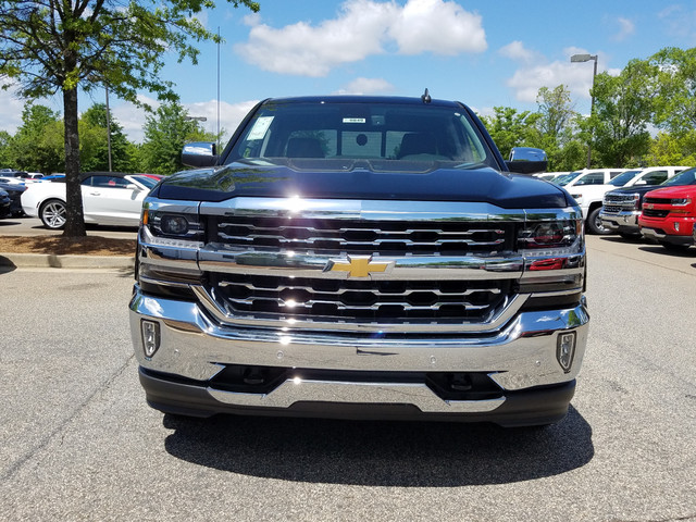 2017 Silverado 1500 Double Cab 4x2,  Pickup #1170845 - photo 9