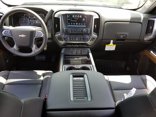 2017 Silverado 1500 Double Cab 4x2,  Pickup #1170845 - photo 6