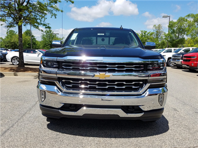 2017 Silverado 1500 Double Cab Pickup #1170845 - photo 9