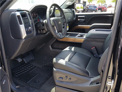 2017 Silverado 1500 Double Cab Pickup #1170845 - photo 4