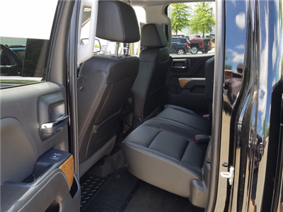 2017 Silverado 1500 Double Cab 4x2,  Pickup #1170845 - photo 5