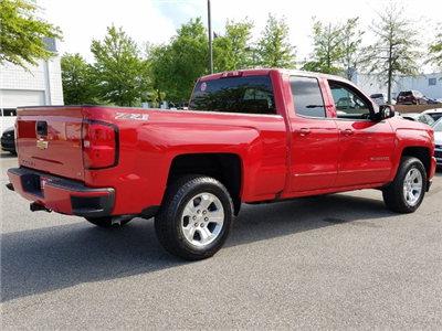 2017 Silverado 1500 Double Cab 4x4, Pickup #1170855 - photo 2