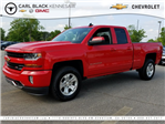 2017 Silverado 1500 Double Cab 4x4, Pickup #1170855 - photo 1
