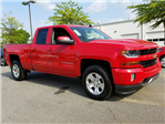 2017 Silverado 1500 Double Cab 4x4, Pickup #1170855 - photo 10