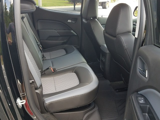2017 Colorado Crew Cab, Pickup #1170900 - photo 8