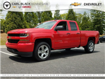 2017 Silverado 1500 Double Cab 4x4, Pickup #1171156 - photo 1
