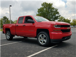 2017 Silverado 1500 Double Cab 4x4, Pickup #1171156 - photo 10