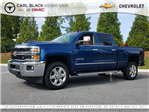 2017 Silverado 2500 Crew Cab 4x4, Pickup #1171192 - photo 1