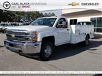 2017 Silverado 3500 Regular Cab 4x4, Cab Chassis #1171393 - photo 1