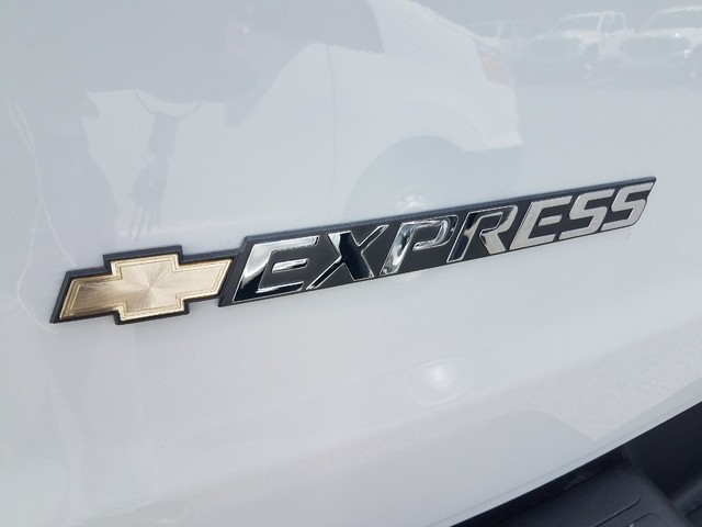 2017 Express 2500, Cargo Van #1171483 - photo 7
