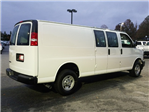 2017 Express 2500 Cargo Van #1171533 - photo 1