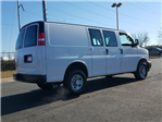 2017 Express 2500 Cargo Van #1171536 - photo 1