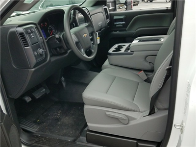 2018 Silverado 2500 Regular Cab 4x2,  Reading SL Service Body #1180096 - photo 4