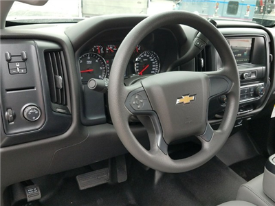 2018 Silverado 2500 Regular Cab, Reading SL Service Body #1180096 - photo 5