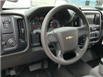 2018 Silverado 2500 Regular Cab 4x2,  Reading SL Service Body #1180096 - photo 5