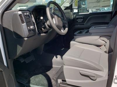 2018 Silverado 2500 Crew Cab 4x2,  Reading SL Service Body #1180119 - photo 4