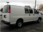 2017 Express 2500 Cargo Van #1180188 - photo 1