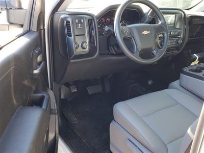 2018 Silverado 3500 Regular Cab DRW 4x4,  Freedom LoadPro Dump Body #1180274 - photo 4