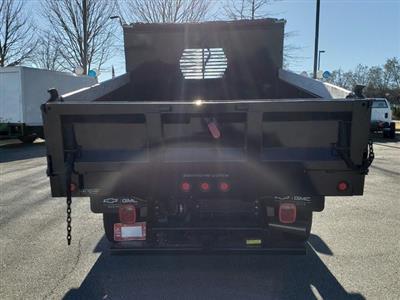 2018 Silverado 3500 Regular Cab DRW 4x4,  Freedom LoadPro Dump Body #1180274 - photo 5