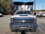 2018 Silverado 3500 Regular Cab DRW 4x4,  Freedom LoadPro Dump Body #1180274 - photo 6