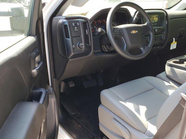 2018 Silverado 3500 Regular Cab DRW 4x2,  Freedom Workhorse Platform Body #1180294 - photo 5
