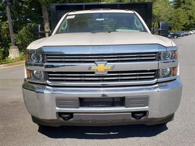 2018 Silverado 3500 Regular Cab DRW 4x2,  Freedom Workhorse Platform Body #1180294 - photo 6