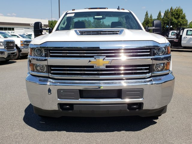 2018 Silverado 3500 Regular Cab DRW 4x2,  Service Body #1180456 - photo 6