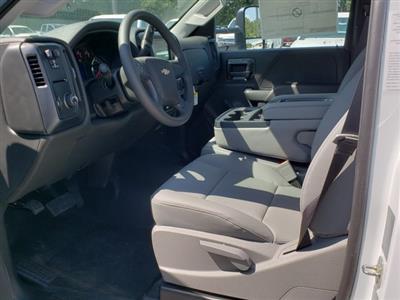 2018 Silverado 3500 Regular Cab DRW 4x2,  Service Body #1180456 - photo 4