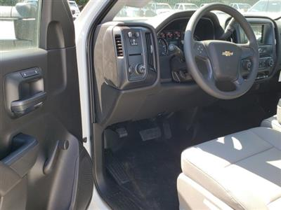 2018 Silverado 3500 Regular Cab DRW 4x2,  Service Body #1180456 - photo 5