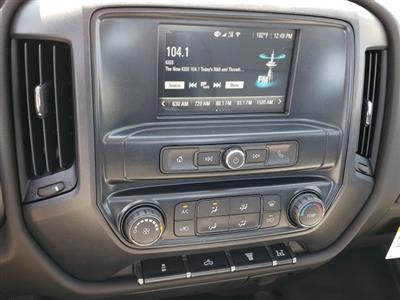 2018 Silverado 3500 Regular Cab DRW 4x2,  Service Body #1180456 - photo 8
