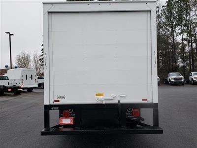2018 Express 3500 4x2,  Complete Truck Bodies Cutaway Van #1180728 - photo 5
