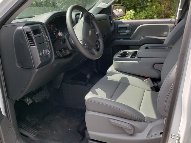 2018 Silverado 1500 Crew Cab 4x4,  Pickup #1180930 - photo 4