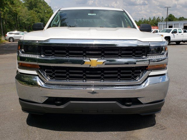 2018 Silverado 1500 Crew Cab 4x4,  Pickup #1180930 - photo 7