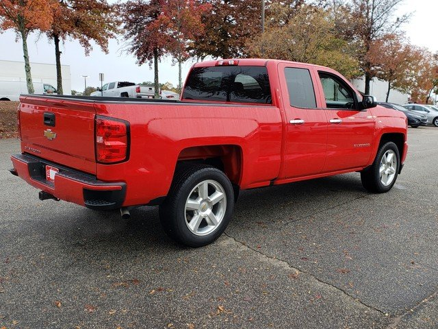 2017 Silverado 1500 Double Cab 4x2,  Pickup #1181079A - photo 2