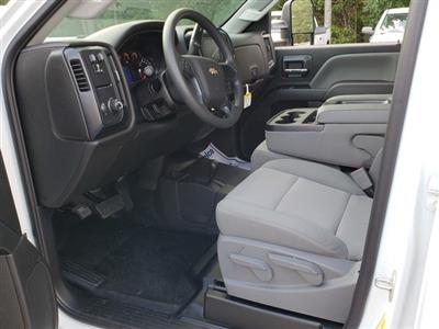 2018 Silverado 2500 Crew Cab 4x4,  Pickup #1181091 - photo 4