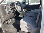 2018 Silverado 3500 Regular Cab DRW 4x2,  Reading SL Service Body #1181094 - photo 3