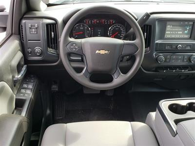 2018 Silverado 2500 Crew Cab 4x2,  Service Body #1181107 - photo 5