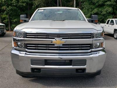 2018 Silverado 2500 Crew Cab 4x2,  Service Body #1181107 - photo 7
