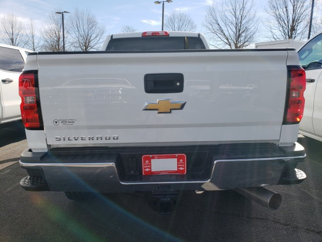 2019 Silverado 2500 Crew Cab 4x4,  Pickup #1190264 - photo 5