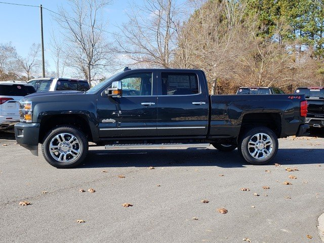 2019 Silverado 2500 Crew Cab 4x4,  Pickup #1190355 - photo 3