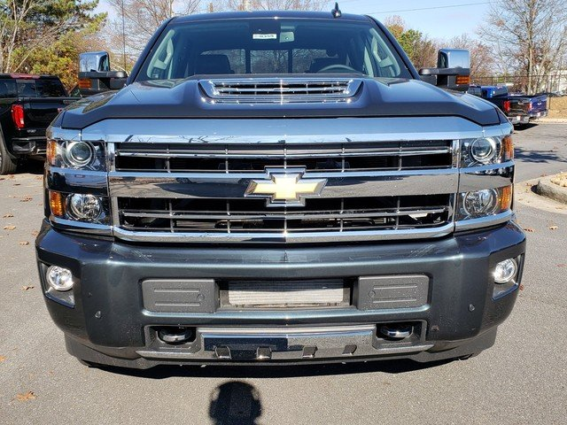 2019 Silverado 2500 Crew Cab 4x4,  Pickup #1190355 - photo 7