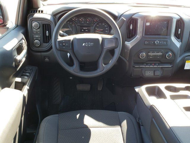 2019 Silverado 1500 Crew Cab 4x4,  Pickup #1190360 - photo 6