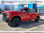 2019 Silverado 1500 Crew Cab 4x4,  Pickup #1190360 - photo 1