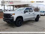 2019 Silverado 1500 Double Cab 4x4,  Pickup #1190392 - photo 1